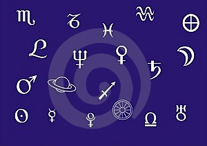 Zodiacal Signs Royalty Free Stock Photography - Image: 6583047