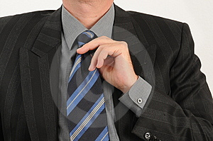 Fit For Success Stock Image - Image: 6589731