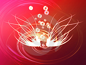 Abstract Fantastic Background Stock Images - Image: 6594564