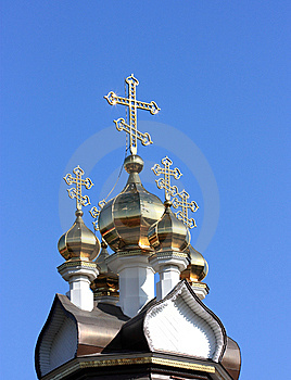 Church Stock Photography - Image: 6601592