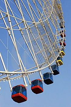 Ferris Wheel Stock Photography - Image: 6602192