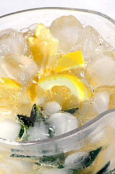 Home Made Lemonade Royalty Free Stock Photography - Image: 6609887