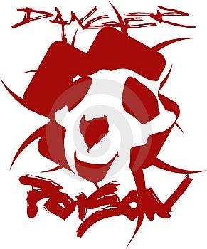 Cat Skull Royalty Free Stock Photography - Image: 6612577