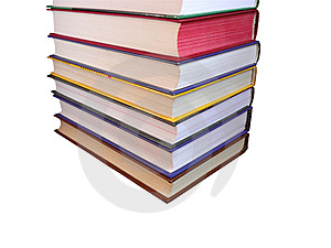 Books Royalty Free Stock Images - Image: 6620149