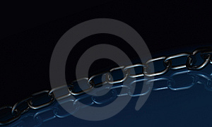 Chain 01 Royalty Free Stock Photography - Image: 6624177