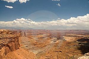 Canyonlands Utah Stock Images - Image: 6624884