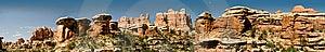 Canyonlands Utah Stock Photos - Image: 6626813