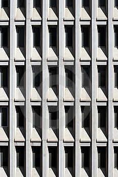 Modern Downtown Office Building Stock Photos - Image: 6630873