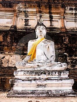 Buddha Statue Stock Images - Image: 6633164