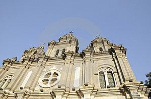 Church Building Royalty Free Stock Photos - Image: 6642458