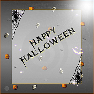 Halloween Royalty Free Stock Photography - Image: 6650037
