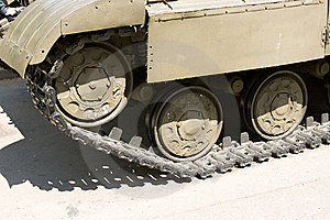 Tank 3 Stock Images - Image: 6650994