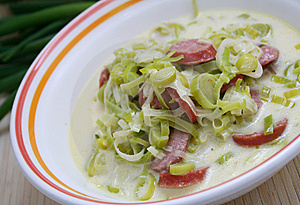 Soup Royalty Free Stock Photos - Image: 6659558