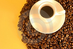 Coffee Royalty Free Stock Image - Image: 6664636