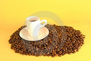 Coffee Stock Images - Image: 6664654