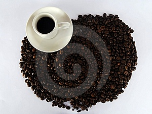 Coffee Stock Photos - Image: 6664883