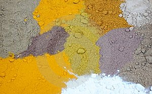 Spices Stock Image - Image: 6665281
