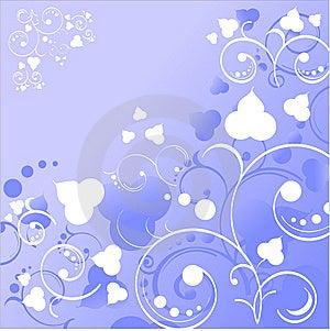 Winter, Flower Background Royalty Free Stock Photo - Image: 6675505