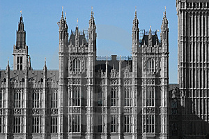 Houses Of Parliament Stock Photos - Image: 6678653