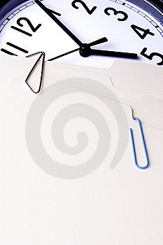 After Five Stock Photo - Image: 6681990