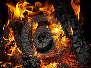 Fire Stock Photos - Image: 6688873