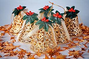 New Year Tree Decoration Stock Images - Image: 6690884