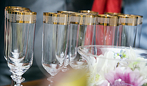 Glass Royalty Free Stock Photography - Image: 6697917