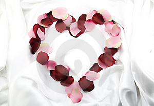 Symbol Of Heart Stock Photo - Image: 6698590