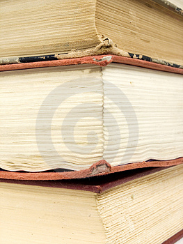 Book,s Royalty Free Stock Photos