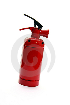Fire Extinguisher Stock Photos - Image: 6700023