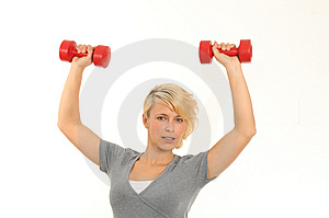 Exercise Stock Images - Image: 6707694