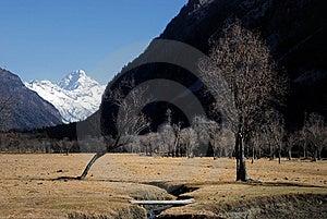 Plateau Morning Stock Photography - Image: 6709612