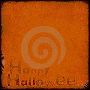Contesto Grungy Di Halloween Fotografie Stock - Immagine: 6711683
