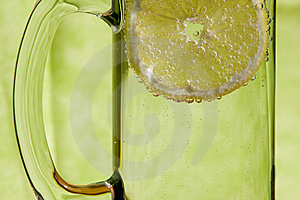 Lemon Drink Stock Photography - Image: 6715532