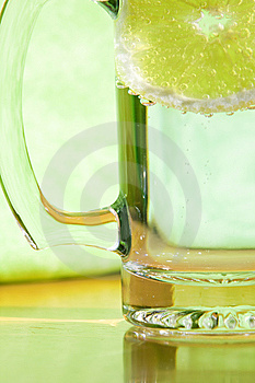 Lemon Drink Royalty Free Stock Photography - Image: 6715537