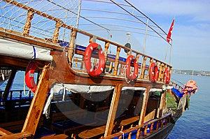 Lifebuoy Royalty Free Stock Photos - Image: 6721358