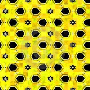 Christmas Pattern Stock Image - Image: 6724071