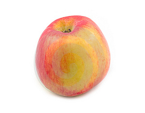 Tasty And Useful Apple Stock Images - Image: 6724224