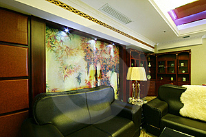 China Hotel Renovation Stock Images - Image: 6728954
