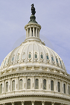The Capitol Stock Images - Image: 6733714