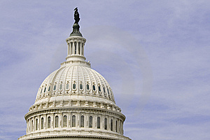 The Capitol Royalty Free Stock Images - Image: 6733859