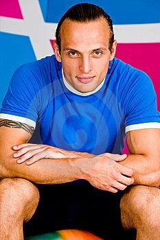 I Like Fitness Stock Image - Image: 6740131