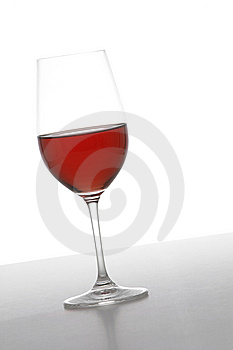 Glass Of Red Wine Stock Images - Image: 6747944