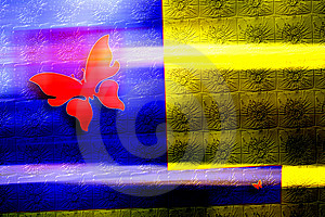 Carnival Flight Stock Photos - Image: 6751043