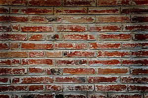 Brick Wall Texture Stock Photography - Image: 6754122