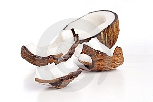Coconuts Stock Photo - Image: 6754270