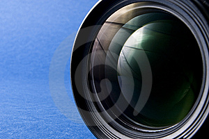 Lens Front Element Stock Photos - Image: 6757923