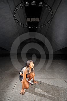 Underground Dance 88 Stock Images - Image: 6760064
