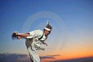 Karate Stock Photos - Image: 6762603
