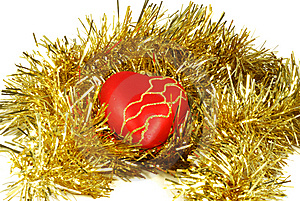 Preparation For Christmas Holidays, Decorations Stock Photo - Image: 6762750